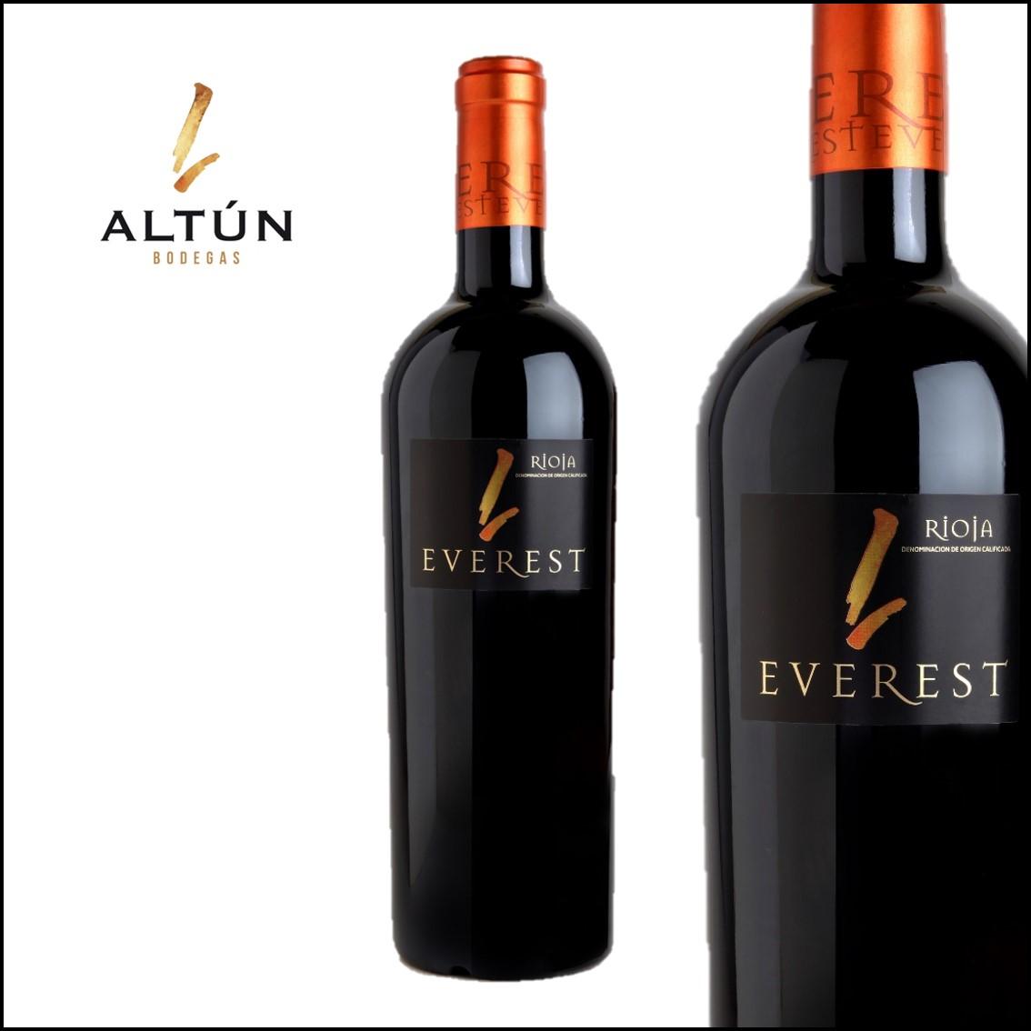 Altún «Everest» D.O.Ca. Rioja