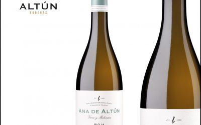 Altún «Ana de Altún» Viura & Malvasía D.O.Ca. Rioja
