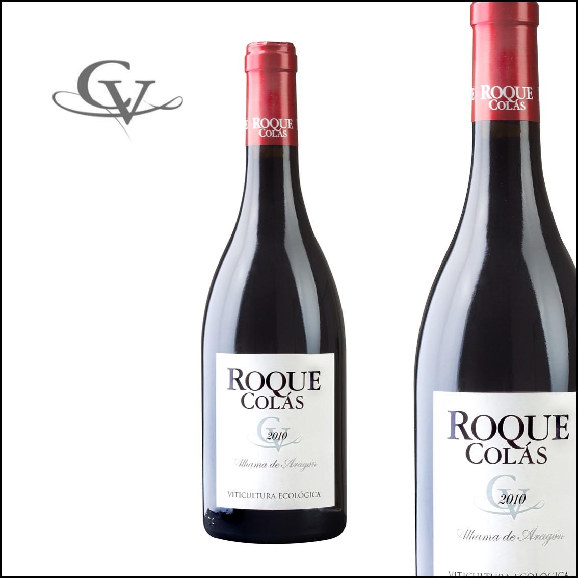 Colás Viticultores «Roque Colás»
