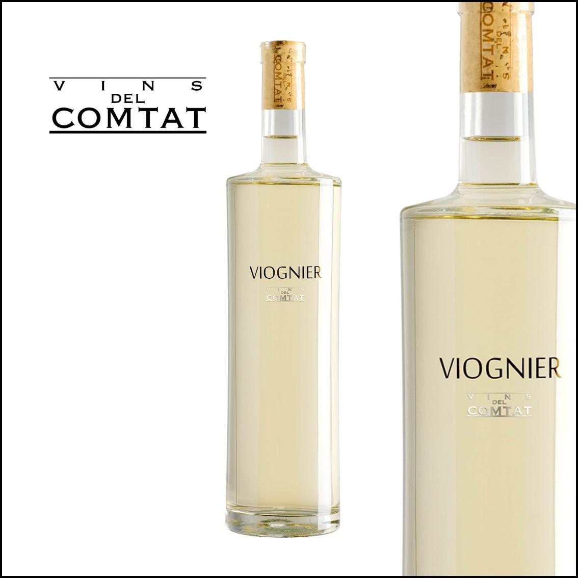 Vins del Comtat «Viognier»