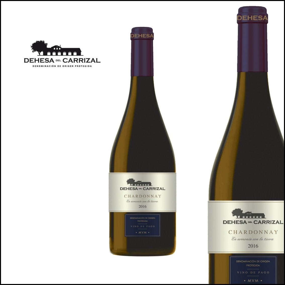 Dehesa del Carrizal «Chardonnay»