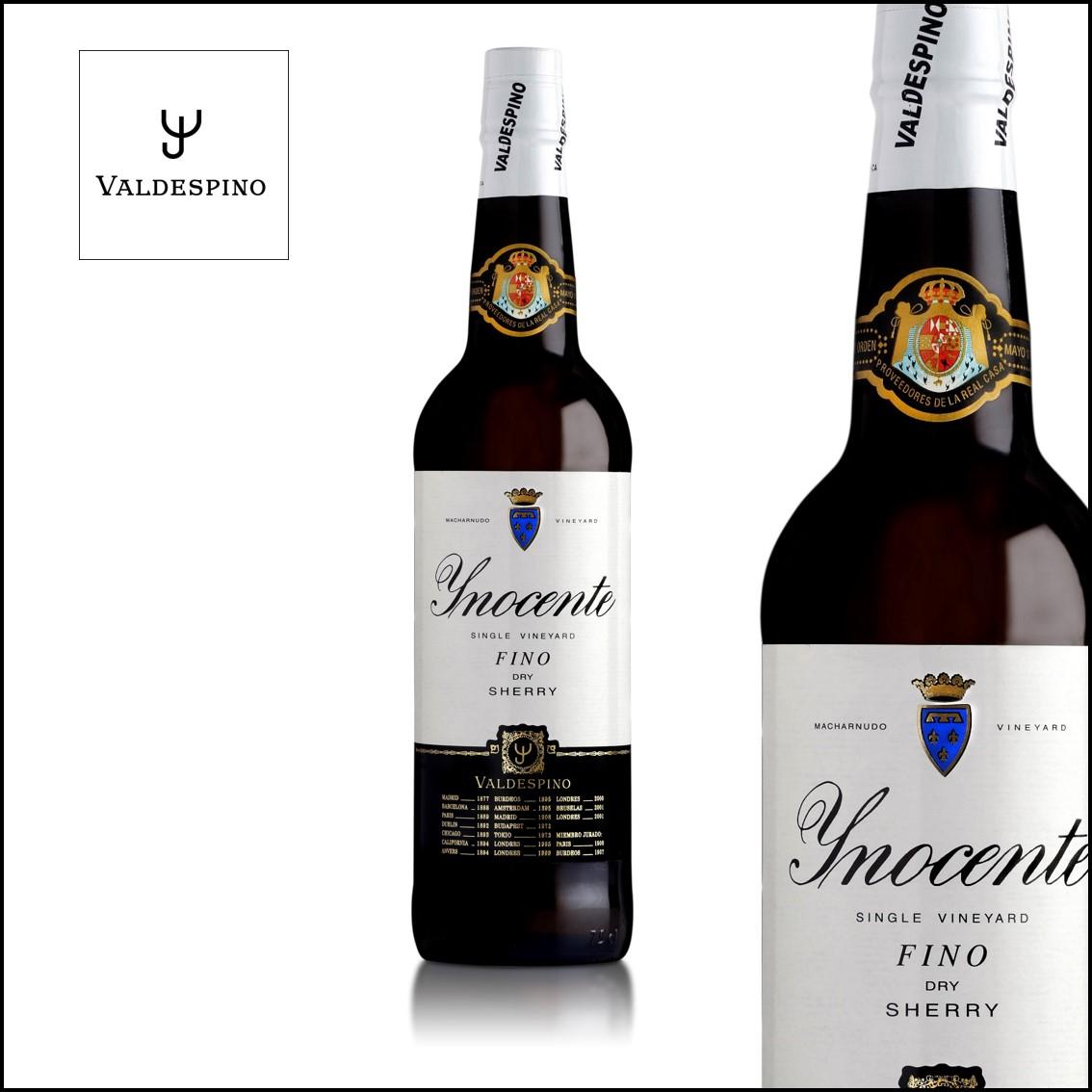 Valdespino «Inocente» Fino