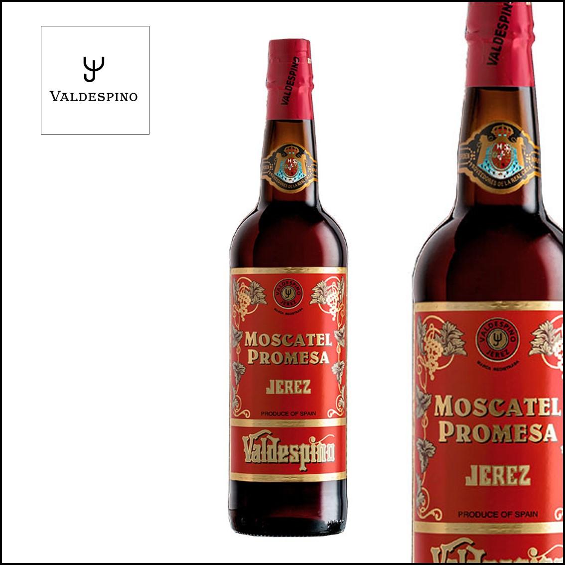 Valdespino «Promesa» Moscatel
