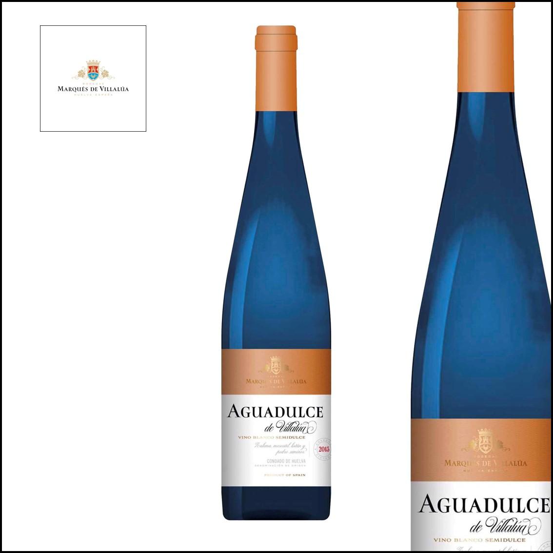 Marqués de Villalúa «Aguadulce»