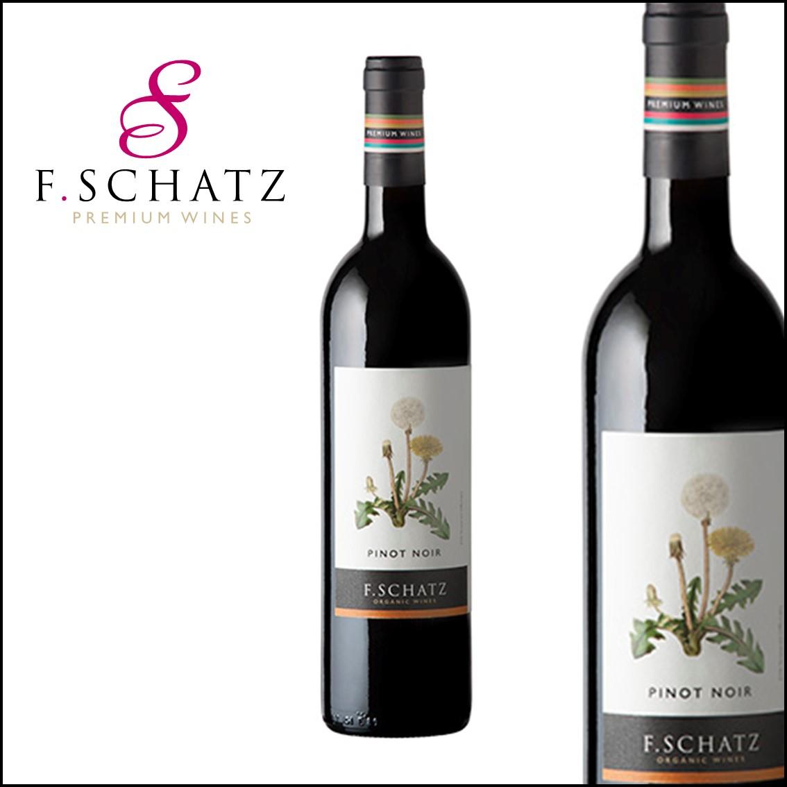 F. Schatz Pinot Noir