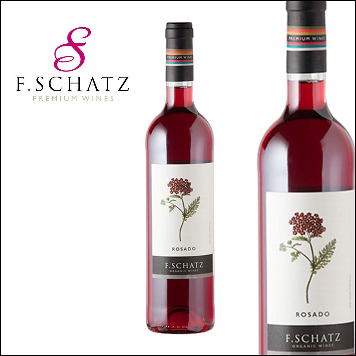 F. Schatz Rosado