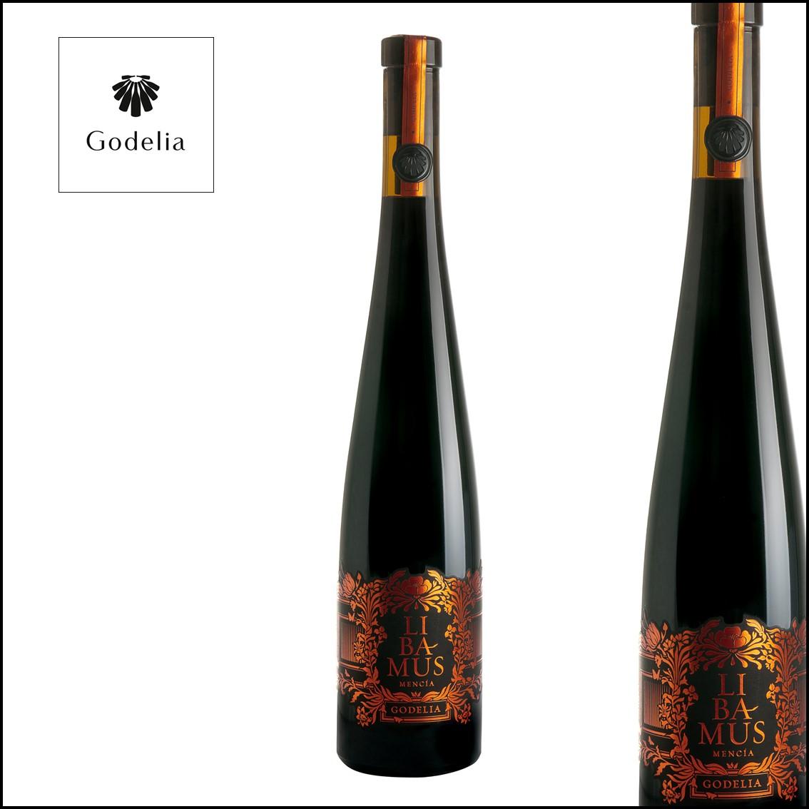 Godelia «Libamus» Mencía