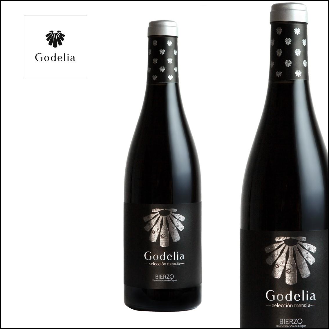 Godelia «Selección» Mencía DO Bierzo
