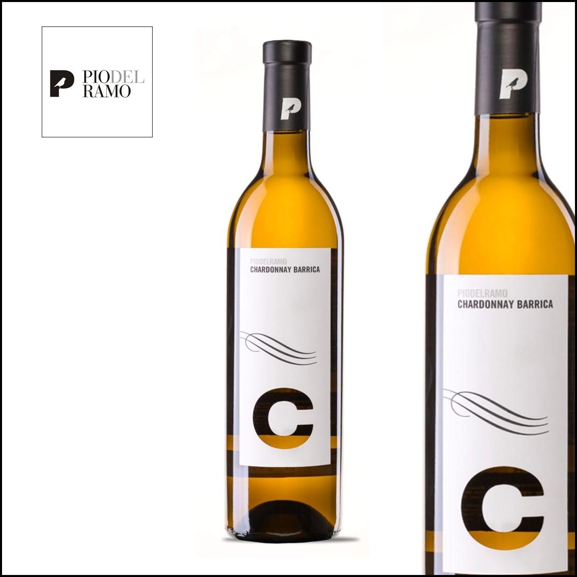 Pío del Ramo Chardonnay Barrica