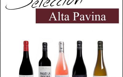 SELECCIÓN ALTA PAVINA