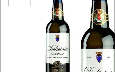 Valdespino «Deliciosa» Manzanilla