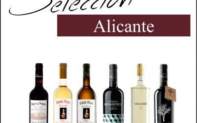 SELECCIÓN ALICANTE